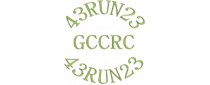 Grove City Community Running and Walking Club logo