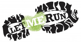 Let Me Run Columbus logo