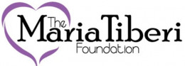 The Maria Tiberi Foundation logo