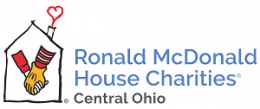 Ronald McDonald House Charities — Team RMHC logo