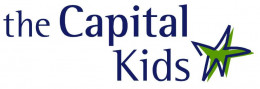 The Capital Kids logo