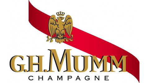 Mumm Grand Cordon logo