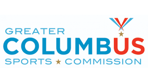 Greater Columbus Sports Commission logo